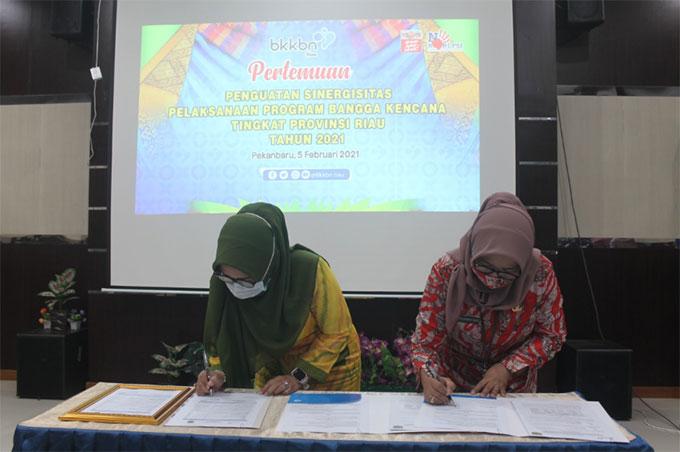 Riau Perlu Tambahan 497 Penyuluh Keluarga Berencana