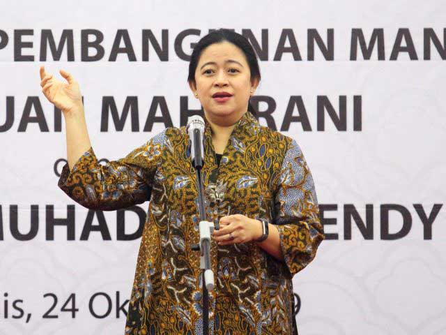 Hindari Lempar Tanggung Jawab, Puan Sederhanakan Hubungan Komisi DPR dengan Kementrian