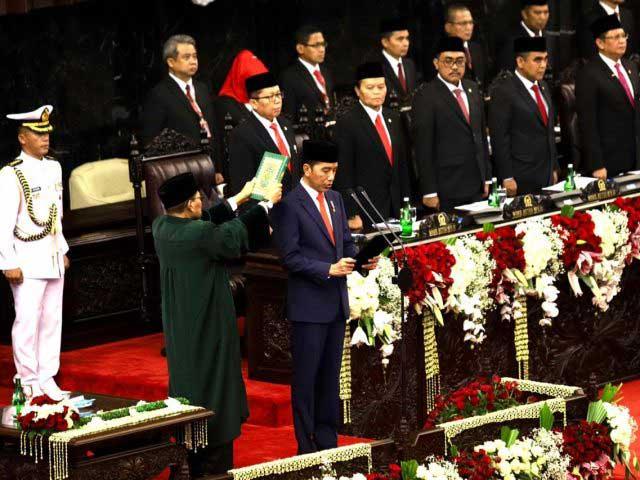 Usul NU Presiden Kembali Dipilih MPR, Perlu Kajian