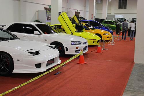 Impor Mobil CBU di Batam Turun Drastis