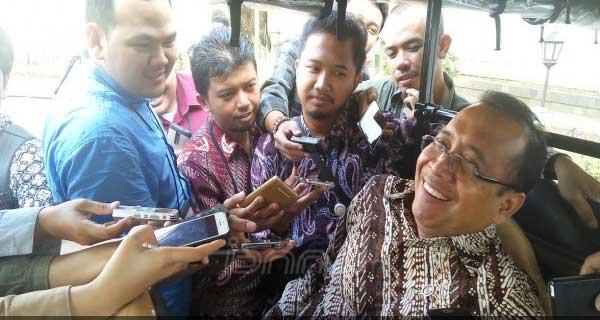 Pejabat Istana Kaget Keppres Pansel Capim KPK Mau Digugat