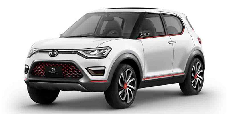 Toyota dan Daihatsu Segera Luncurkan SUV Mungil