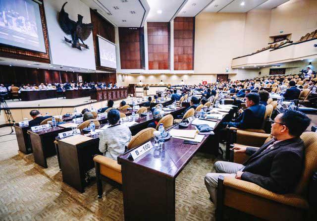 Tak Rugikan Daerah, DPD RI Akan Kawal Pembahasan RUU Cipta Kerja