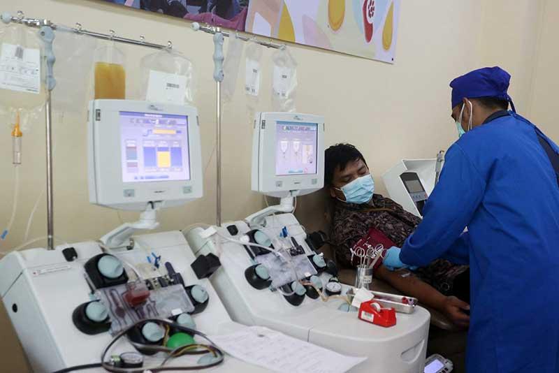 1 Kali Donor Bisa Selamatkan 2 hingga 3 Nyawa