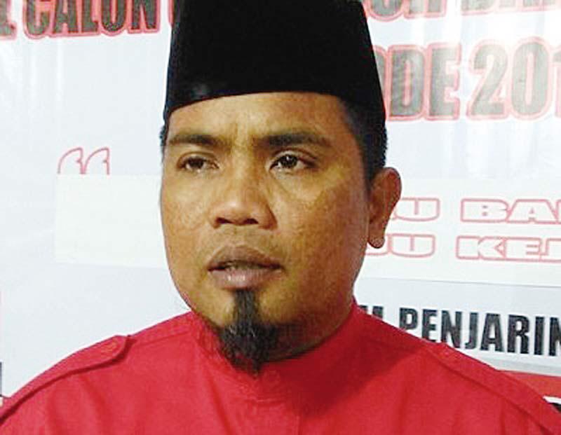 Zukri Bantah Diusir Saat Eksekusi Lahan PT PSJ