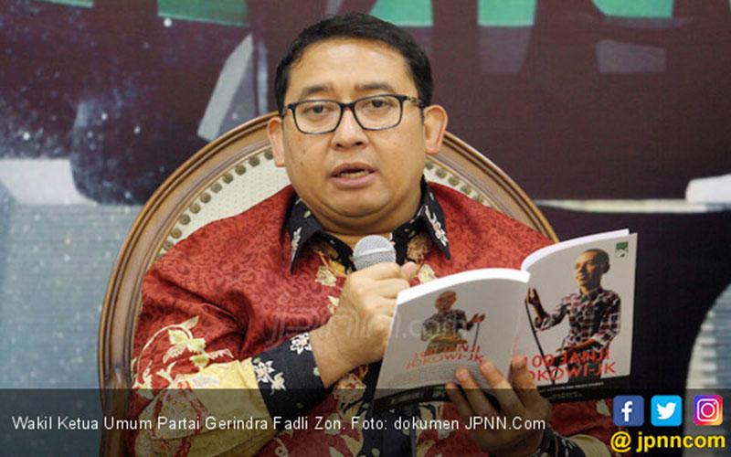 Fadli Zon: PKI Selalu Ingin Menghapus Jejak Sejarah