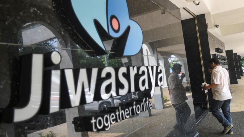 Mantan Direktur Jiwasraya Divonis Penjara Seumur Hidup
