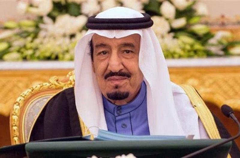 Arab Saudi Berlakukan Jam Malam