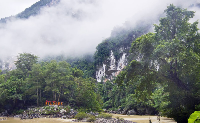 Menparekraf Titip Geopark Silokek dan Kota Lama Tambang ke Gubernur Sumbar