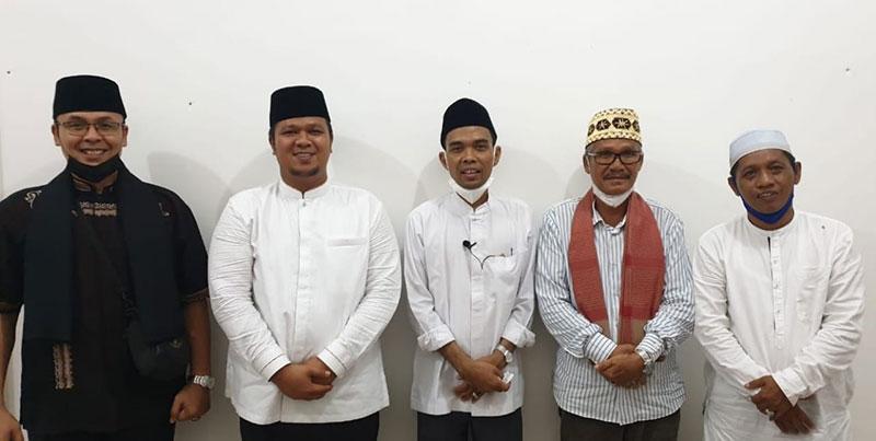 UAS Dukung Program ASA Dirikan Rumah Tahfiz
