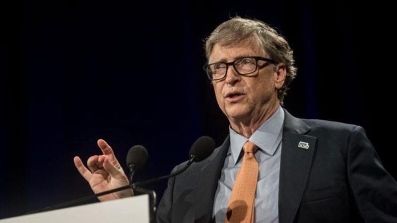 Bill Gates Prediksi Pandemi Covid-19 Landai 2021