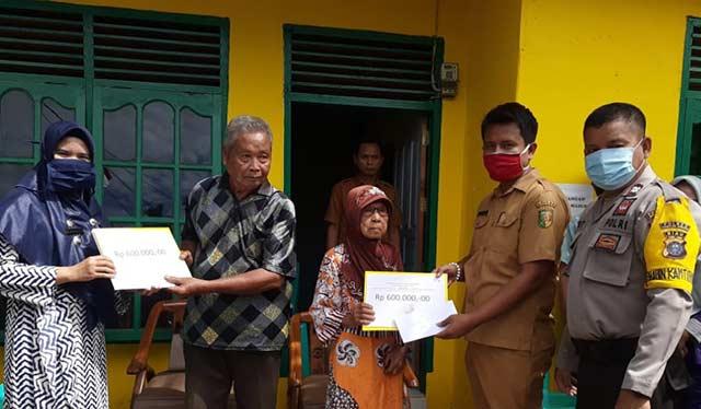 141 Desa Tunggu PMK Baru Pencairan BLT DD