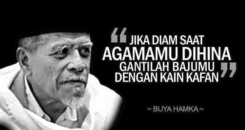 Anwar Ibrahim: Karya HAMKA Harus Dikumandangkan Lagi