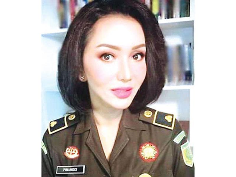 Kejagung Tak Akan Serahkan Perkara Jaksa Pinangki ke KPK