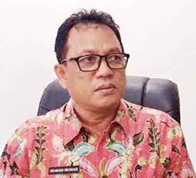 Satu Nama Calon Sekdaprov Riau Sudah Ditetapkan