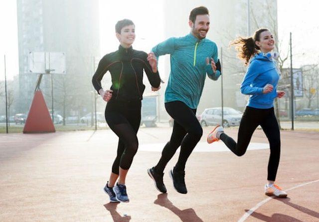 Rajin Olahraga Tak Menjamin Terhindar dari Serangan Jantung