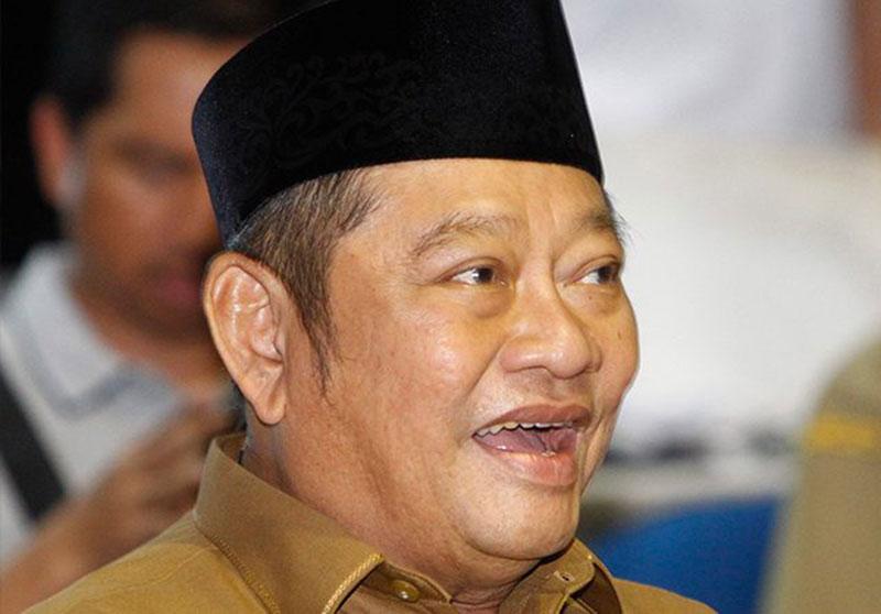 Perdana di 2020, KPK OTT Bupati Sidoarjo