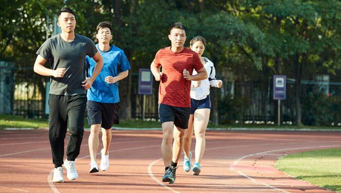 Manfaat Melakukan Olahraga Seumur Hidup