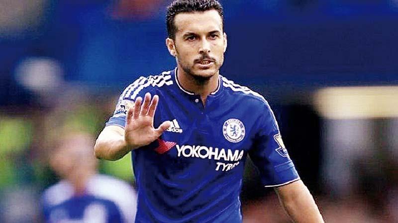 Buka Peluang Tinggalkan Chelsea