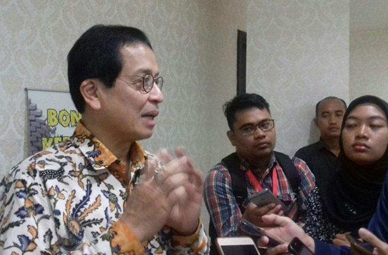 PPATK Tak Dilibatkan dalam Proses Seleksi Deputi Penindakan KPK