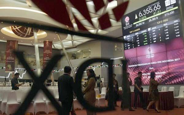 Green Bond Tak Diminati Investor