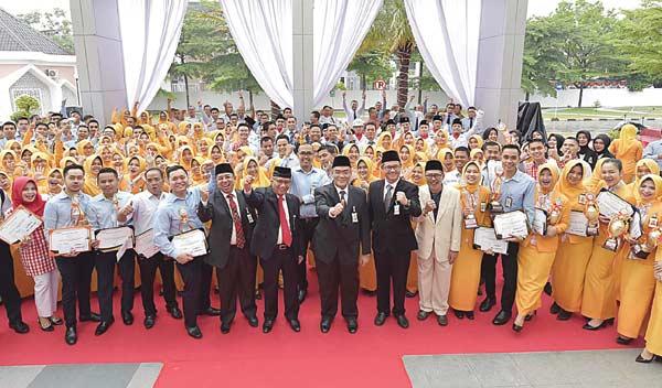 BRK Gelar Lomba Seni Budaya Melayu Berbasis Digital
