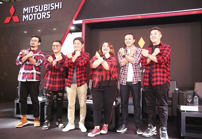 Kampanye Terbaru Mitsubishi #AyoGasTerus