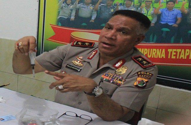 Jamin Keamanan, Kapolda Papua: Ayo Kembali ke Wamena