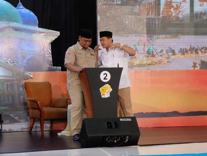 LE Optimis Riau Jadi Pusat Budaya Melayu