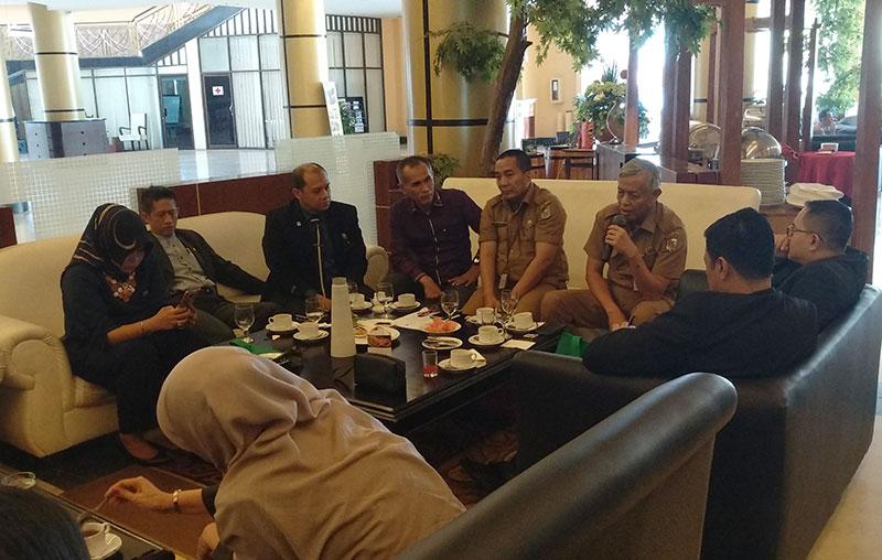 PHRI Siap Wujudkan Destinasi Wisata Halal Riau