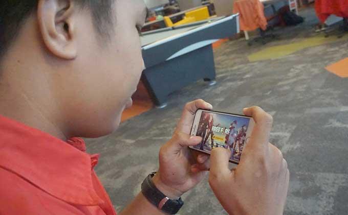 Siapkan Diri untuk Mengikuti Kompetisi di GameZ Telkomsel