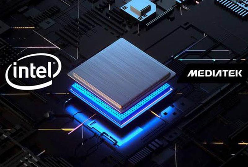 Intel dan MediaTek Kerja Sama Bikin Modem 5G untuk PC dan Laptop