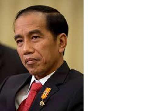 Presiden Jokowi Minta Daya Beli Dijaga