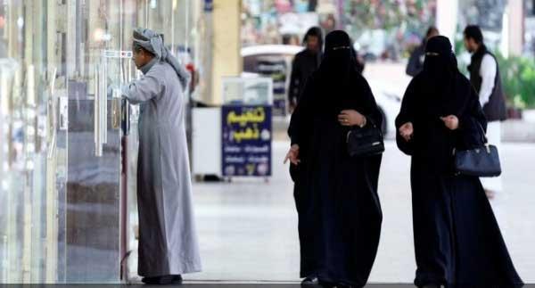 Kerajaan Saudi Makin Longgar, Perempuannya Bisa Bebas ke Luar Negeri