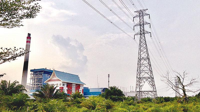 Bakti PLN Demi Sumatera Terang