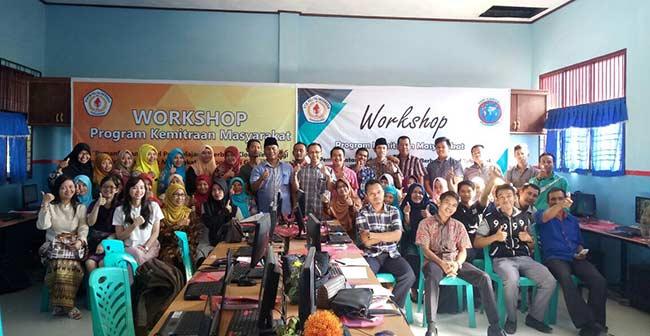 STIE dan STIKOM Pelita Indonesia Gelar Seminar dan Workshop