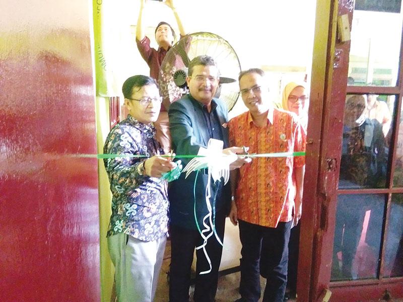 IDAI Riau Bedah Panti Asuhan Al-Akbar