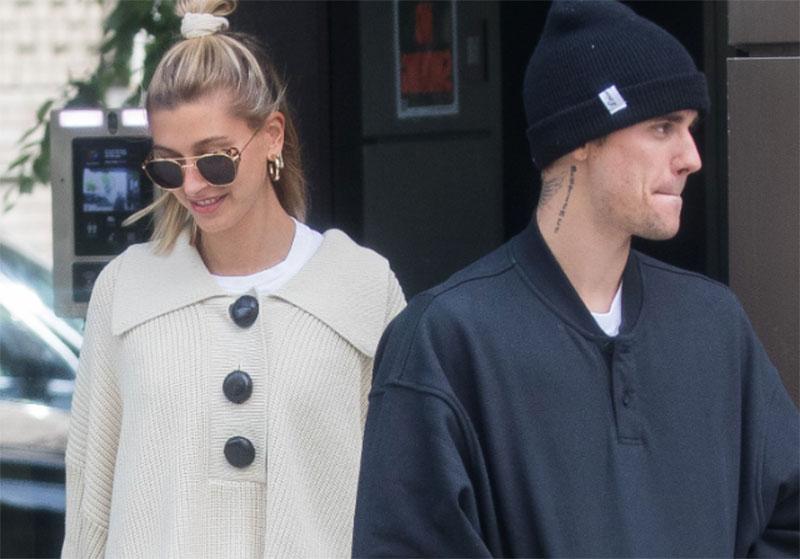 Justin Bieber Hailey Baldwin Naik Jet Ke Lokasi Pernikahan