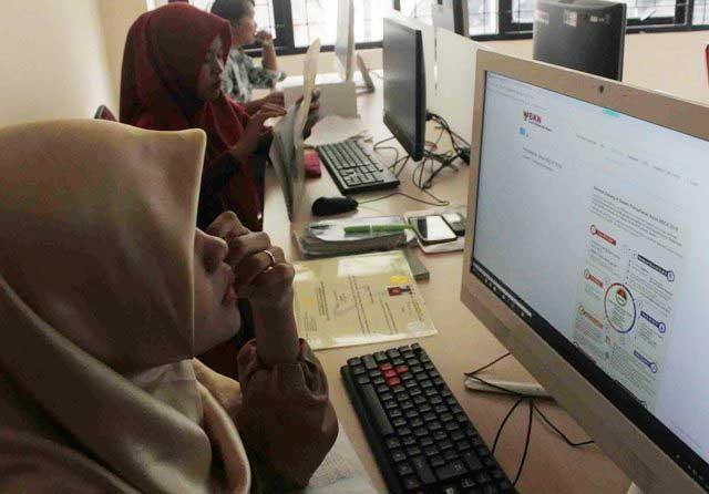 Posisi Guru Terbanyak, Pendaftaran Seleksi CPNS 11 November