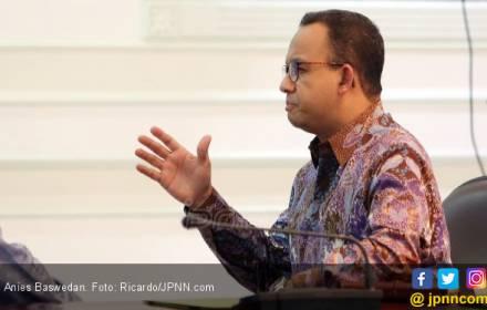 Konon Gerindra Mesra dengan PDIP Untuk Singkirkan Anies Baswedan
