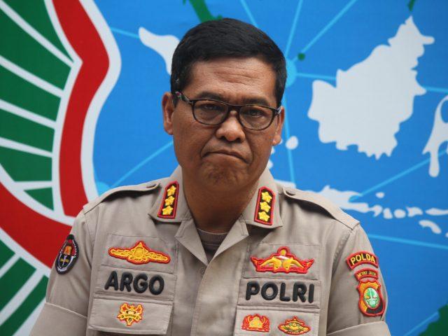 Diduga Provokasi Aksi Mujahid 212, Purnawirawan TNI Ditangkap
