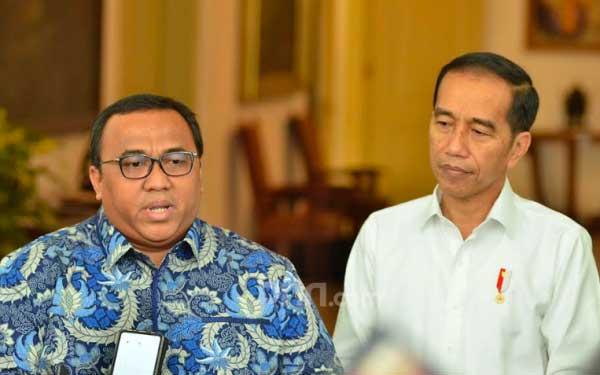 Dua Presiden Organisasi Buruh: Jangan Ganggu Pelantikan Jokowi