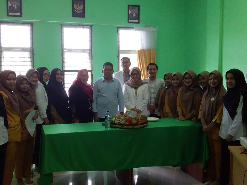 Klinik Sansani Raih Akreditasi Paripurna