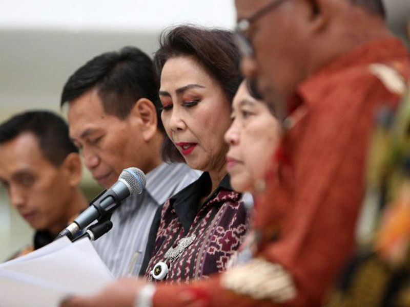 PB HMI Ajak Semua Pihak Hargai Kinerja Pansel Capim KPK