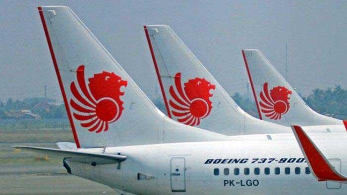 Mulai Hari Ini Lion Air  Group Turunkan Harga Tiket