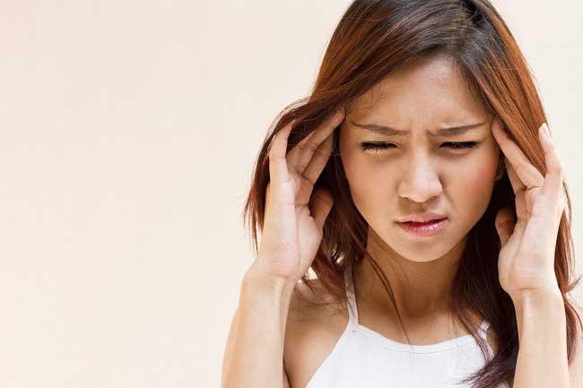 Sering Sakit Kepala Jelang Haid? Ini Penjelasannya