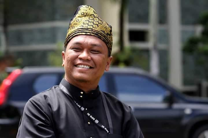 Support PSBB II, Tarik DanaSementara Penyertaan Modal di BUMD
