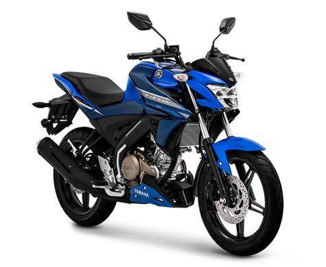 Warna Baru Yamaha Vixion R, Cek Harganya