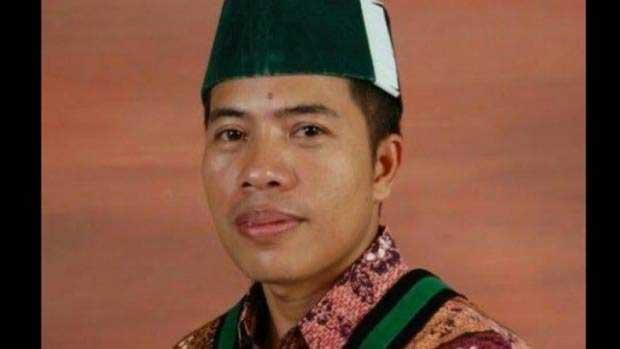 HMI Berduka, Mantan Ketua Umum PB HMI Mulyadi Terdaftar Penumpang