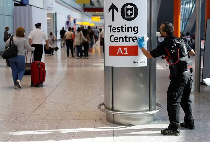 Terima Tamu Luar Negeri, Inggris Bebas Karantina, Malaysia Home Quarantine